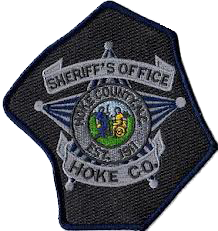Hoke County Sheriff's Office